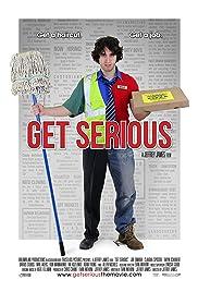 Get Serious Poster