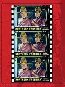 French movies torrent downloads Northern Frontier by Henry King [FullHD]