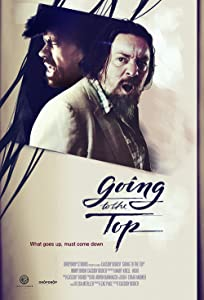 Pour les horloges Going to the Top (2014), Mary Krell-Oishi [hddvd] [mp4]