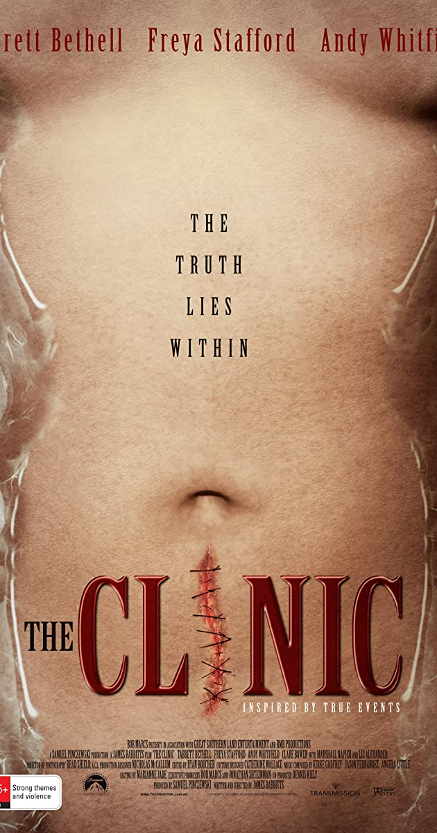 The Clinic (2010) - The Clinic (2010) - User Reviews - IMDb