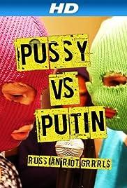 Pussy protiv Putina Poster