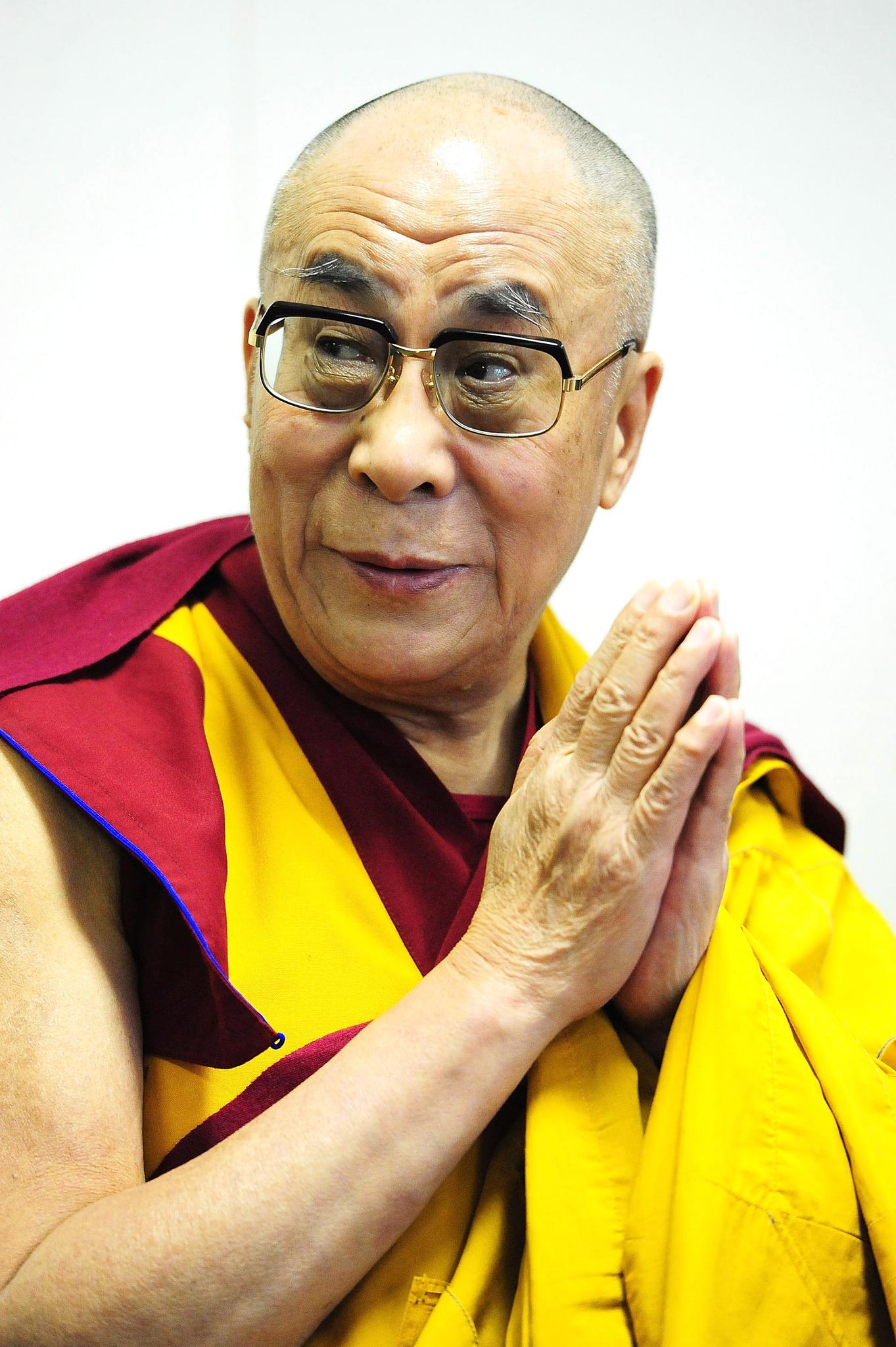 The Dalai Lama - IMDb