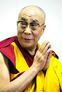 The Dalai Lama Picture