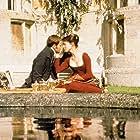 Jonny Lee Miller and Frances O'Connor in Mansfield Park (1999)