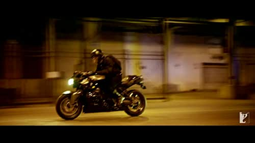Dhoom 3 is an action thriller starring Aamir Khan, who plays the anti-hero in the film, Katrina Kaif, and Abhishek Bachchan and Uday Chopra, who continue in their roles of Jai Dixit and Ali.
