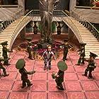 Trey Parker in Team America: World Police (2004)