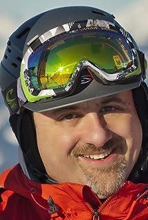 Adrian G. Pop Picture