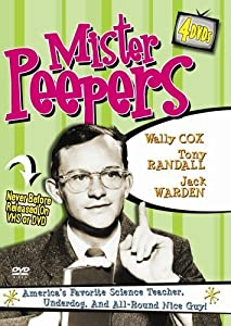 Watch free hd divx movies Mister Peepers: Episode #2.5 by Hal Keith  [2K] [480x800] [720p]