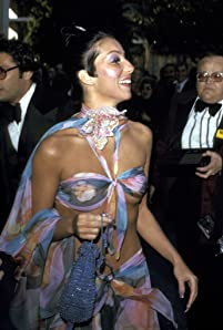 Cher at an event for The 46th Annual Academy Awards (1974)
