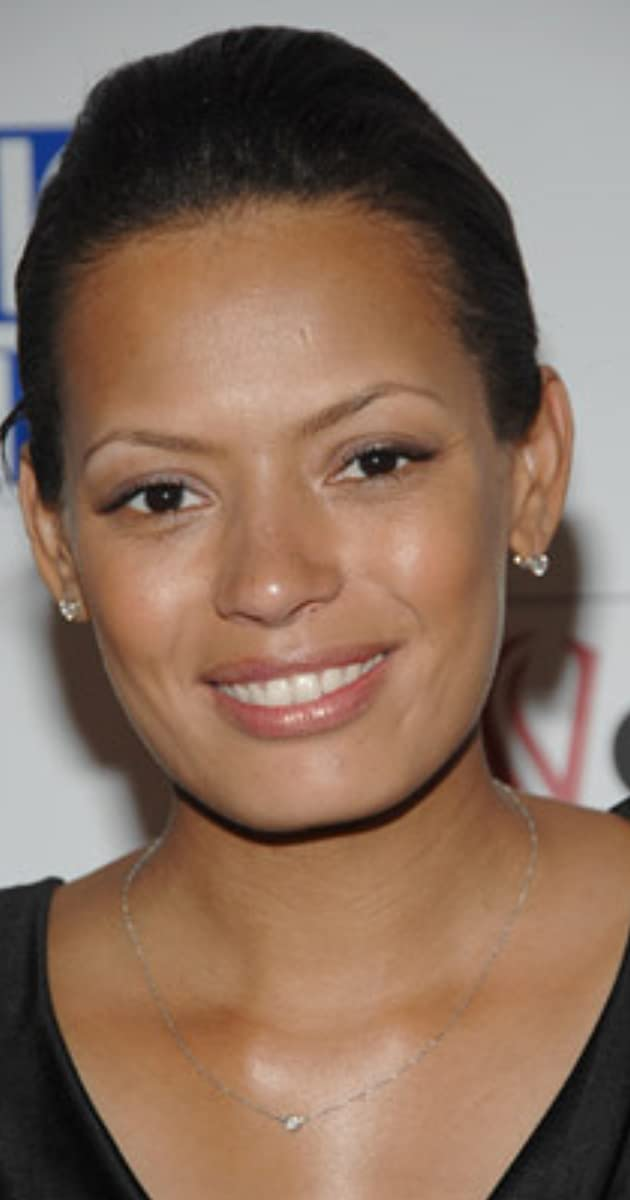 Keisha Whitaker - IMDb