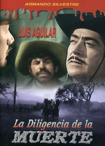 La diligencia de la muerte (1961)