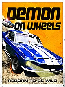 Movie clips download for free Demon on Wheels [720x400]