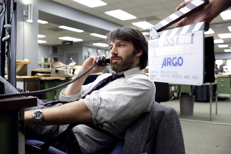 Ben Affleck in Argo (2012)
