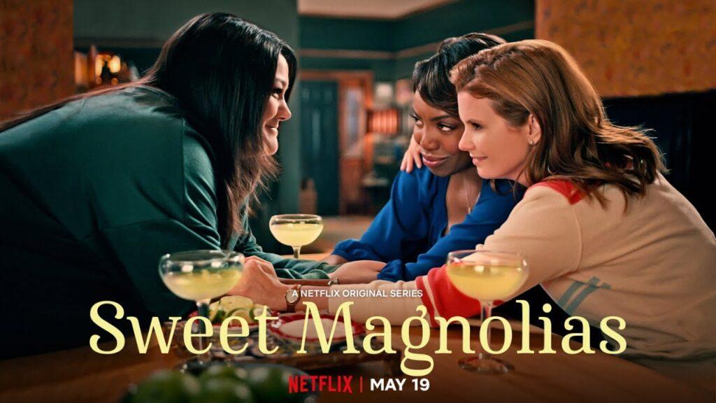Sweet Magnolias (2020-) english download
