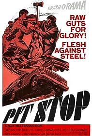 Pit Stop (1969) Poster - Movie Forum, Cast, Reviews