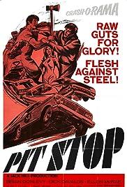 Pit Stop(1969) Poster - Movie Forum, Cast, Reviews