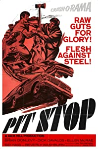 Good downloading movie websites Pit Stop USA [1080i]