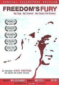 Full hd movie trailers download Freedom's Fury Katrina Holden Bronson [1280p]