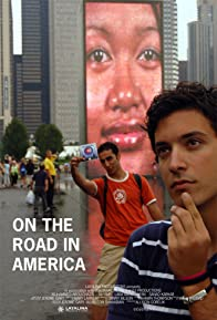 Primary photo for On the Road in America