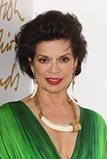 Bianca Jagger Picture