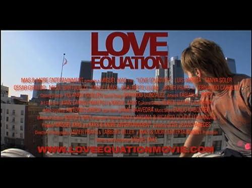 LOVE EQUATION Teaser