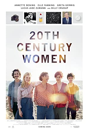 Permalink to Movie 20th Century Women (2016)