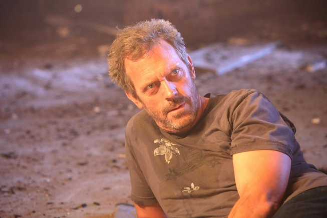 Dr Gregory HousePlayed by Hugh Laurie A unicorn isnt a unicorn its a donkey with a plunger stuck to its face