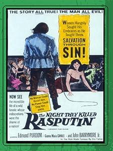 Psp free downloads movies Les nuits de Raspoutine Italy [480x272]