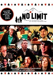 No Limit: A Search for the American Dream on the Poker Tournament Trail Poster