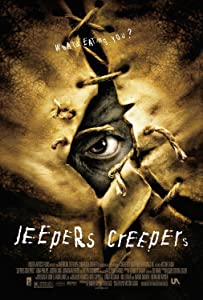 Jeepers Creepers Germany