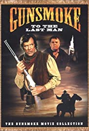 Gunsmoke: To the Last Man Poster