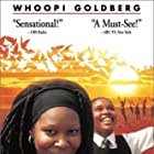 Whoopi Goldberg and Leleti Khumalo in Sarafina! (1992)