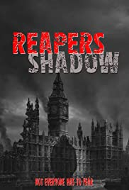 Reapers Shadow Poster