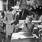 Jules Dassin in Pote tin Kyriaki (1960)