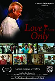 Love and Love Only Poster