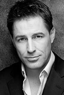 Simon James Morgan Picture