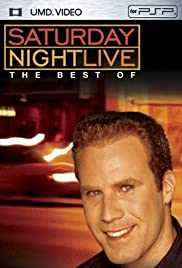 Saturday Night Live: The Best of Will Ferrell Poster
