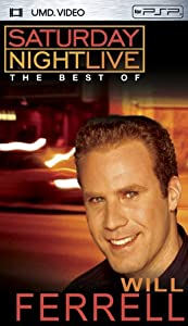 Recommended movie to watch Saturday Night Live: The Best of Will Ferrell USA [Avi]