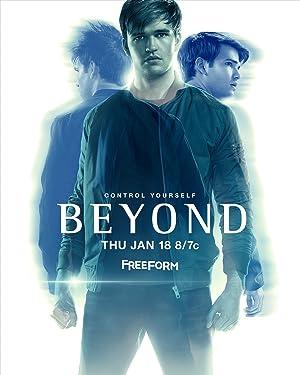 Download Beyond {All Episodes} 720p [Season 1-2] (150MB)