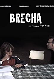 Brecha Poster
