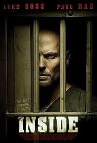 Inside (2014) Poster - Movie Forum, Cast, Reviews