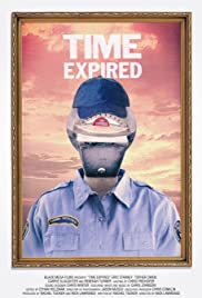 Time Expired (2011) Poster - Movie Forum, Cast, Reviews