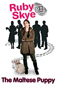 Legal downloading movies sites Ruby Skye P.I.: The Maltese Puppy by [720x594]