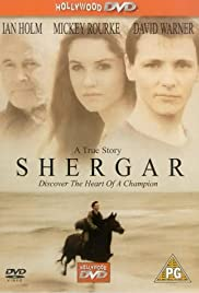 Shergar (1999) Poster - Movie Forum, Cast, Reviews