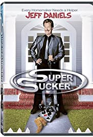 Super Sucker (2002) Poster - Movie Forum, Cast, Reviews