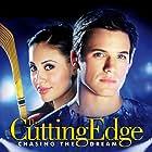 Matt Lanter and Francia Raisa in The Cutting Edge 3: Chasing the Dream (2008)