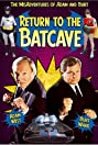 Return to the Batcave: The Misadventures of Adam and Burt (2003) Poster