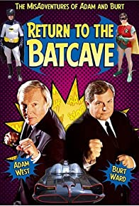 Primary photo for Return to the Batcave: The Misadventures of Adam and Burt