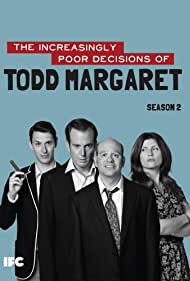 The Increasingly Poor Decisions of Todd Margaret (2009)