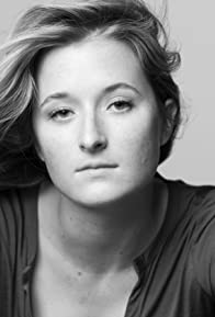 Primary photo for Grace Gummer